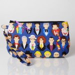 Doctor Who Wristlet